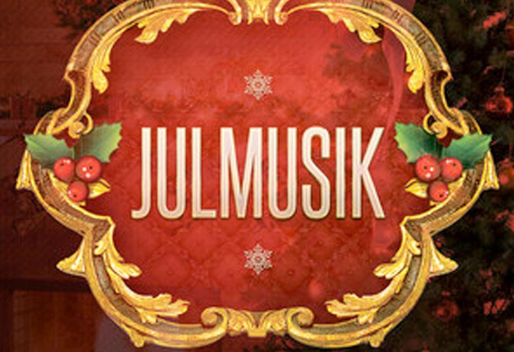 Julmusik spotify